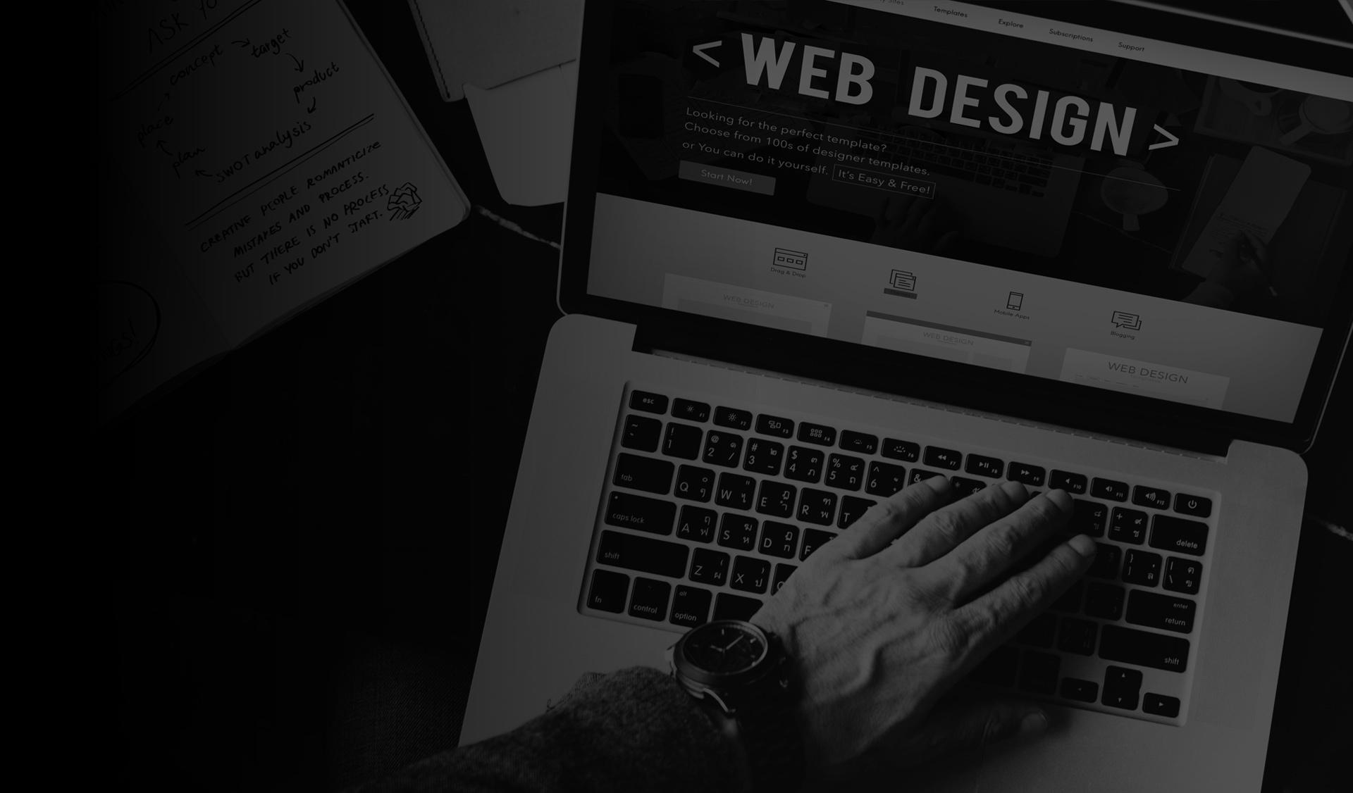 creation de votre site internet