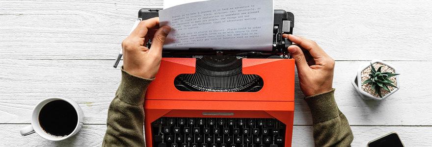 bien écrire